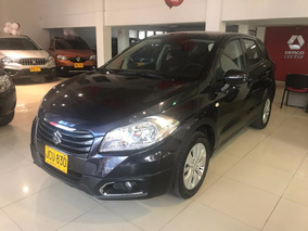 Suzuki S-cross 4wd At