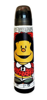 Termo Acero Inoxidable Lumilagro Luminox 1 Litro Mafalda