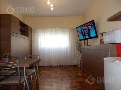 Alquiler Temporario, Zona Centro, Departamento De 1 Amb.