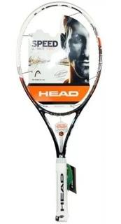 Raquete De Tênis Head Graphene Speed Pro 18x20 315g Djokovic