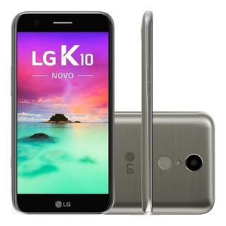 Celular Lg K10 M250 16gb Reacondicionado Liberado