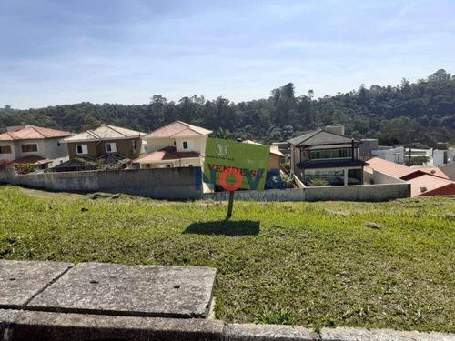 Imagem 1 de 16 de Terreno À Venda, 500 M² Por R$ 270.000,00 - Reserva Vale Verde - Cotia/sp - Te1040