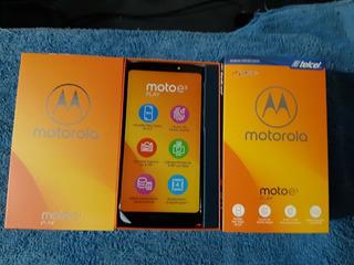 Celular Moto E5 Play 16gb Nuevo