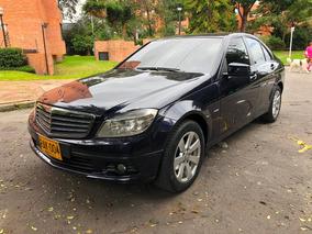 Mercedes Benz Clase C 180 Kompressor W204