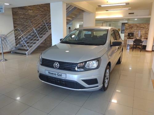 Vw Volkswagen Gol Trend Trendline Manual 1.6 0 Km Anticipo