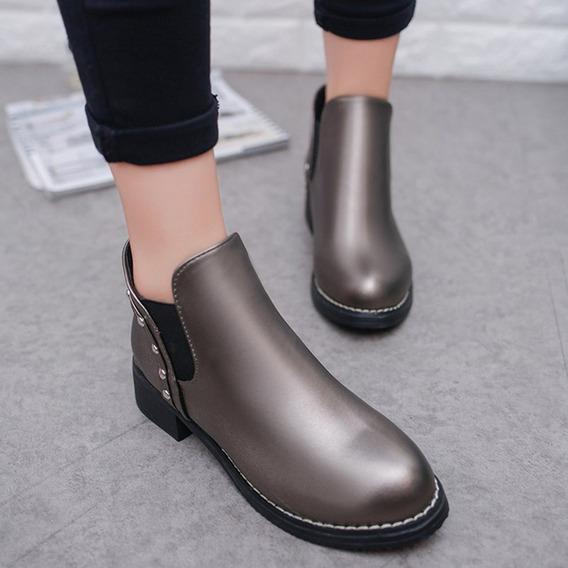 23b80a22916d Calzados Mujer Otoño Invierno 2017 - Vestuario y Calzado en Mercado ...