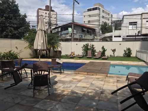 Imagem 1 de 15 de Apartamento - Liberdade - Ref: 3805 - V-3805