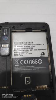 Celular Motorola W 230