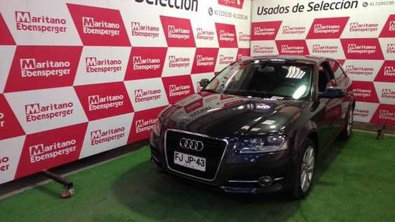 Audi A3 1.2