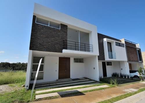 Casa Nueva,capital Norte, Coto Manzanos (la Mejor Ubicación)