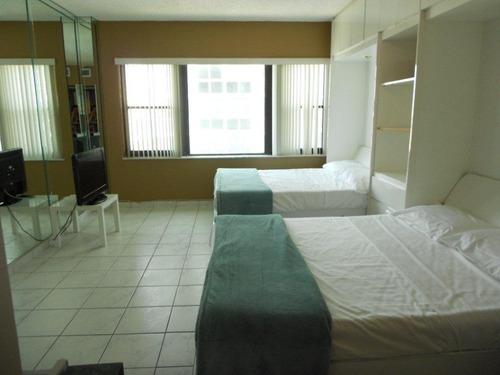 Alquiler De Departamentos, Collins Av, Miami, Florida