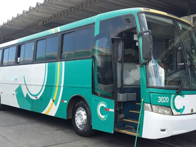 Ônibus Busscar 360 Ano 2004 / 04
