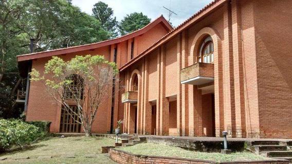 Chácara Com 3 Dorms, Jardim Nisalves, Itapecerica Da Serra - R$ 1.2 Mi, Cod: 2642 - V2642