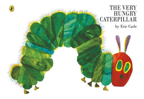 Imagen 1 de 2 de Libro The Very Hungry Caterpillar - Eric Carle