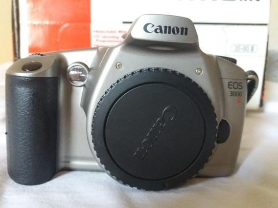 Camera Canon Eos 3000n