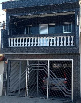 Sobrado Em Vila São Francisco, São Paulo/sp De 225m² 3 Quartos À Venda Por R$ 599.000,00 - So235536