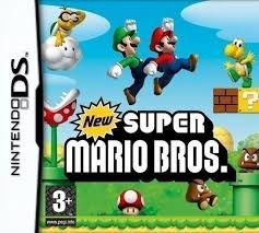 Juegos Nintendo Ds Digitales Para R4 Colección Mario Bros