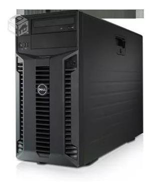 Dell T410