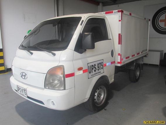 Hyundai H100 Furgon 2.6