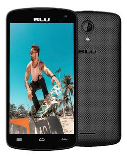 Blu Studio X8 4gb 5mp Dual Sim Octa Core Android Bagc