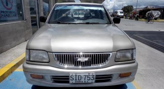 Chevrolet Luv D-max Buen Estado 2002