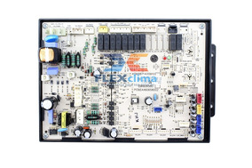Ebr43203206 - Placa Cond. Multi 2