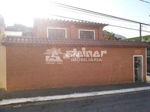 Imagem 1 de 22 de Venda Casa 3 Dormitórios Parque Boturussu São Paulo R$ 700.000,00 - 33506v