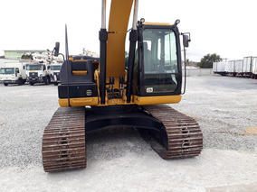 Escavadeira Hidráulica Caterpillar 320d 2 (2015)