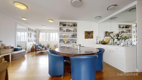 Apartamento - Itaim Bibi - Ref: 10870 - V-10870