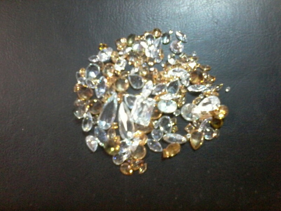 Brilhante Zircônio (preço Do Quilate)