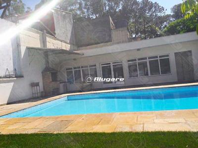 Casa Maravilhosa Comercial Ou Residencial - Ca0226