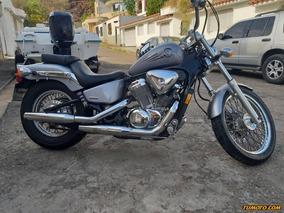 Honda Shadow Vlx 600 501 Cc O Más