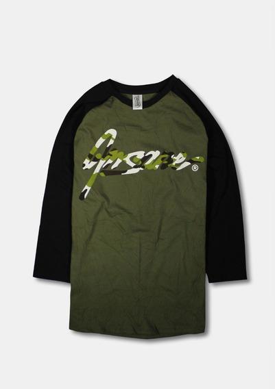 T-shirts Insane. Co Camuflaje