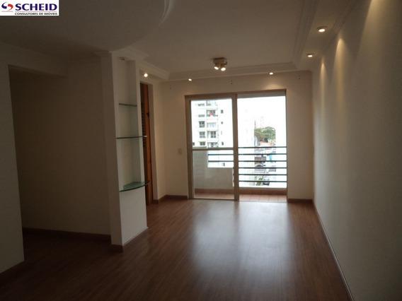 Apartamento Com Três Dormitórios No Marajoara - Mr67439