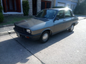 Renault R12 1993 - Impecable
