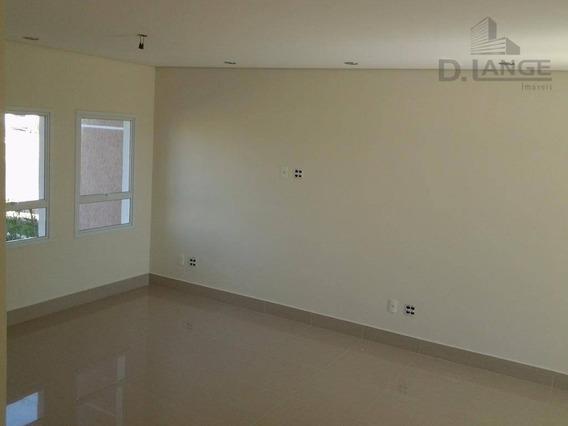 Casa Residencial À Venda, Parque Jatobá (nova Veneza), Sumaré. - Ca10829