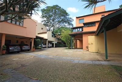 Casa-são Paulo-morumbi | Ref.: 353-im374108 - 353-im374108