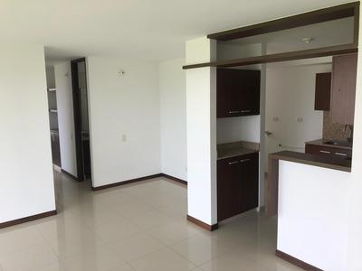Apartamento En Arriendo Valle Del Lili 191-2494