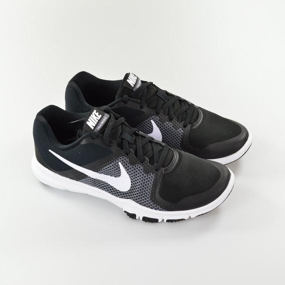 Tênis Nike Flex Control Preto Original + Nota Fiscal
