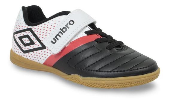 Tênis Menino Futsal Infantil Umbro Spirity 801014