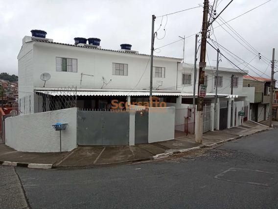 Casa, Parque Paraíso, Itapecerica Da Serra - R$ 1.1 Mi, Cod: 4168 - V4168