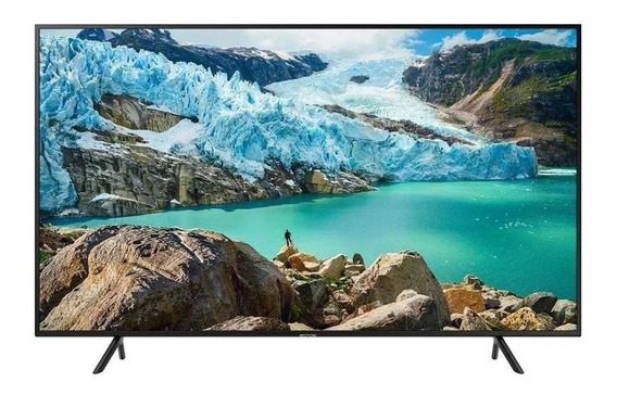 Smart Tv Samsung 4k 55 Un55ru7100gxzd
