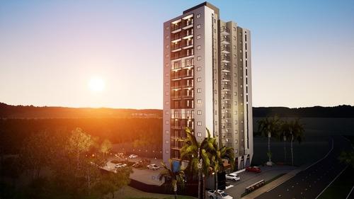 Apartamento 49m² Á Venda 2dmt Cond. Portal Ipanema - 07802-1
