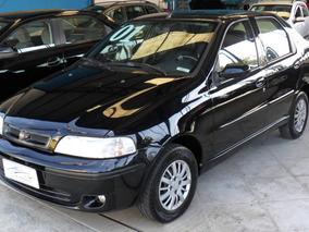 Fiat Siena 1.0 16v Ex 4p