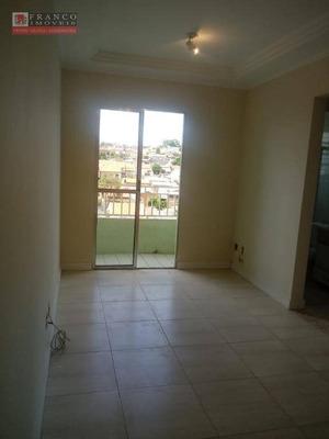 Apartamento Ed.pitangueiras - Ap0268
