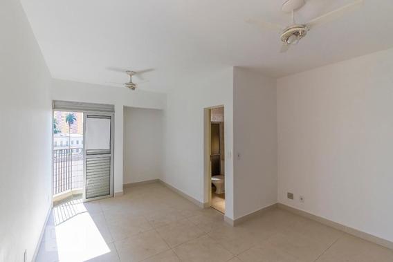 Studio No 5º Andar Com 1 Dormitório E 1 Garagem - Id: 892961681 - 261681