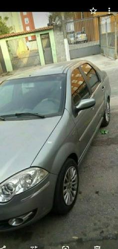 Fiat Siena 2010 1.8 Hlx Flex Dualogic 4p