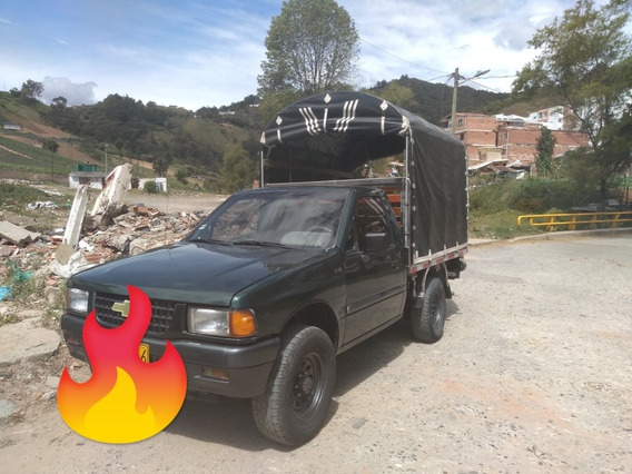 Chevrolet Luv Chevrolet Luv 4x4