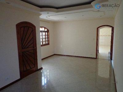 Sobrado Com 4 Dormitórios À Venda, 272 M² Por R$ 580.000 - Jardim Das Indústrias - São José Dos Campos/sp - So2161