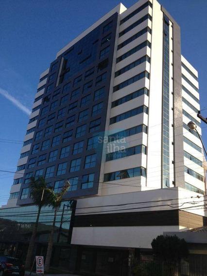 Selecione Residencial À Venda, Trindade, Florianópolis. - Sa0007